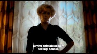 Büyük Gözler Filmi Fragman (Türkçe Altyazılı)