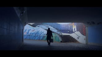 Gittiler: Sair ve Meçhul Filmi Fragman