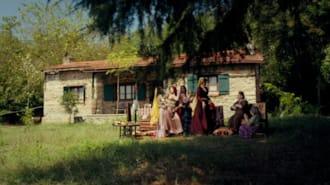 Karaman'ın Koyunu Filmi Fragman