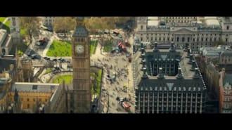 Kingsman: Gizli Servis Filmi Fragman (Türkçe Altyazılı)