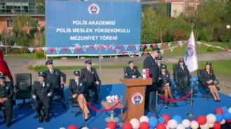Polis Akademisi: Alaturka Filmi Fragman