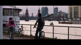 8 Saniye Filmi Teaser Fragman
