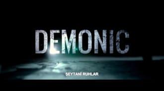 Şeytani Ruhlar Filmi Fragman (Türkçe Altyazılı)
