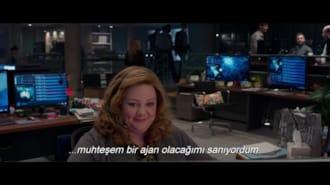 Ajan Filmi Fragman (Türkçe Altyazılı)