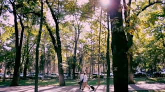 Selam: Bahara Yolculuk Filmi Fragman