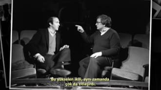 Hayatın Kendisi Filmi Fragman (Türkçe Altyazılı)