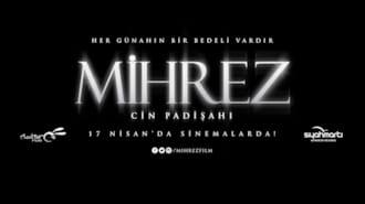 Mihrez: Cin Padişahı Filmi Teaser Fragman