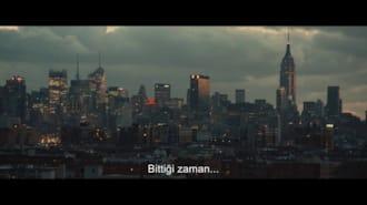 Gece Takibi Filmi Fragman (Türkçe Altyazılı)