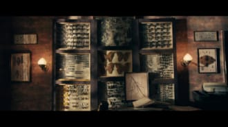 Burgonya Dükü Filmi Fragman (Türkçe Altyazılı)
