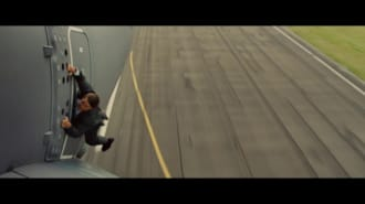 Mission: Impossible - Rogue Nation Filmi İlk Fragman (Türkçe Altyazılı)