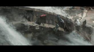 San Andreas Fayı Filmi Fragman (Türkçe Altyazılı)