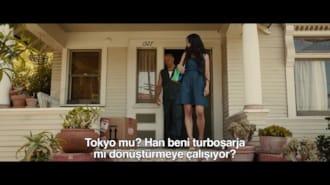 """Hızlı ve Öfkeli 7 Filmi Video """"Eve Dönüş"""""""