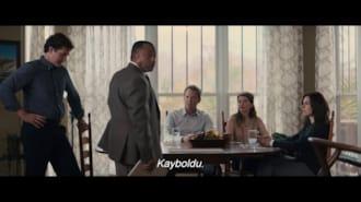 Kağıttan Kentler Filmi Fragman (Türkçe Altyazılı)