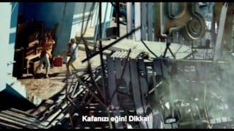 Kaçış Yok Filmi Fragman (Türkçe Altyazılı)