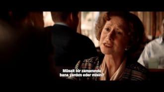 Altınlı Kadın Filmi Fragman (Türkçe Altyazılı)