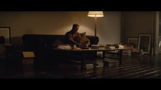 Spectre Filmi Teaser Fragman (Türkçe Altyazılı)