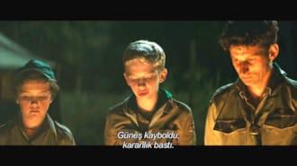 Ölüm Kampı Filmi Fragman (Türkçe Altyazılı)