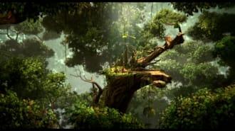 Maymun Prens Filmi Fragman (Türkçe Dublajlı)