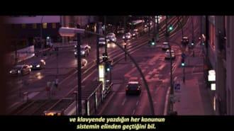 Citizenfour Filmi Fragman (Türkçe Altyazılı)