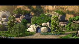 Karlar Kraliçesi 2 Filmi Fragman (Türkçe Dublajlı)