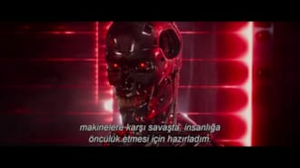 Terminator: Genisys Filmi İkinci Fragman (Türkçe Altyazılı)