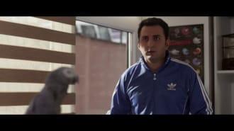 Sihirbazlık Okulunda Bir Türk Filmi Teaser Fragman