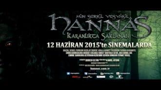 Hannas: Karanlıkta Saklanan Filmi Fragman