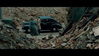 Yüzündeki Sır Filmi Fragman (Türkçe Altyazılı)