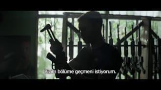 Büyük Tuzak Filmi Fragman (Türkçe Altyazılı)
