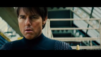 Mission: Impossible - Rogue Nation Filmi Fragman 2 (Türkçe Altyazılı)