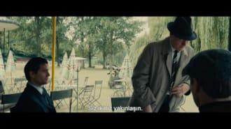 Kod Adı: U.N.C.L.E. Filmi Fragman 2 (Türkçe Altyazılı)