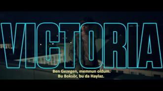Victoria Filmi Fragman (Türkçe Altyazılı)