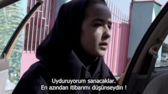 Taksi Tahran Filmi Fragman (Türkçe Altyazılı)