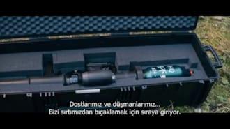 Büyük Oyun Filmi Fragman (Türkçe Altyazılı)