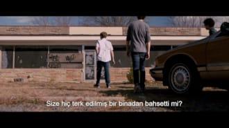 Kağıttan Kentler Filmi Fragman 2 (Türkçe Altyazılı)