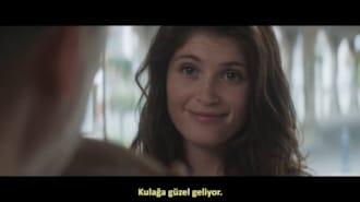 Aşkın Dili Filmi Fragman (Türkçe Altyazılı)