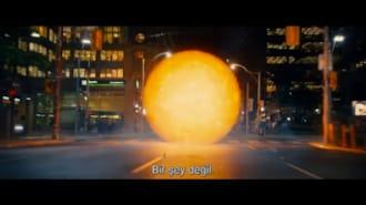 Pixels Filmi Fragman 2 (Türkçe Altyazılı)