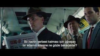 Casuslar Köprüsü Filmi Fragman (Türkçe Altyazılı)