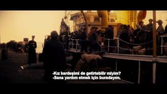 Bir Zamanlar New York Filmi Fragman (Türkçe Altyazılı)