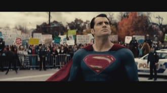 Batman v Superman: Adaletin Şafağı Filmi Comic-Con Fragmanı (Orijinal)