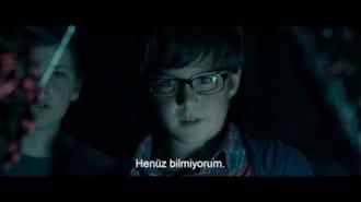 Fantastik Dörtlü Filmi Fragman 3 (Türkçe Altyazılı)