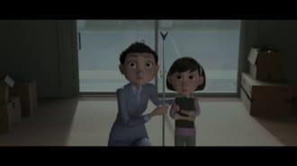 Küçük Prens Filmi Fragman (Türkçe Dublajlı)