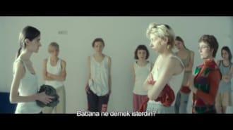 Beden Filmi Fragman (Türkçe Altyazılı)