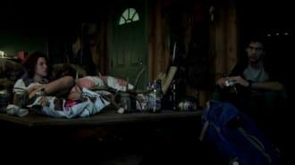 Dehşet Gecesi Filmi Fragman (Türkçe Altyazılı)