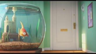 Evcil Hayvanların Gizli Yaşamı Filmi İlk Fragman (Türkçe Dublajlı)