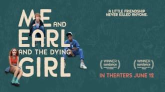 Ben, Earl ve Ölen Kız Filmi Fragman (Türkçe Altyazılı)