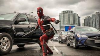 Deadpool Filmi İlk Fragman (Türkçe Altyazılı)