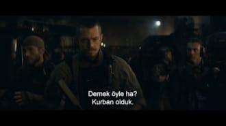 Suicide Squad: Gerçek Kötüler Filmi Comic-Con Fragman (Türkçe Altyazılı)
