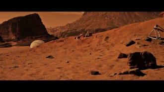 Marslı Filmi Fragman 2 (Türkçe Altyazılı)