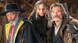 The Hateful Eight Filmi Fragman (Türkçe Altyazılı)
